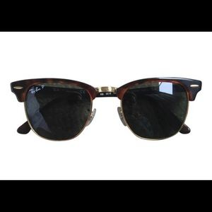 Ray ban Tortoise Club Master Sunglasses
